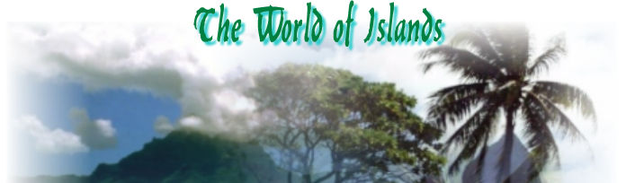 The World of Islands